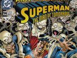 Superman: Man of Tomorrow Vol 1 14