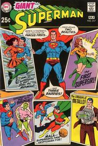 Superman Vol 1 217