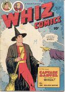 Whiz Comics Vol 1 133