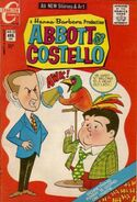 Abbott & Costello Vol 1 22