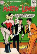 Adventures of Dean Martin and Jerry Lewis Vol 1 30