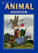 Animal Comics Vol 1 18