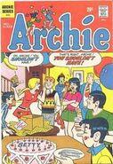 Archie Vol 1 223