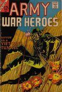 Army War Heroes Vol 1 20