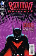 Batman Beyond Universe Vol 1 5