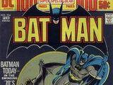 Batman Vol 1 254