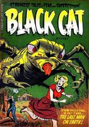 Black Cat Mystery Comics Vol 1 53