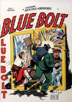Blue Bolt Vol 1 48