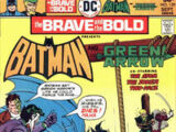 Brave and the Bold Vol 1 129