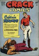 Crack Comics Vol 1 41