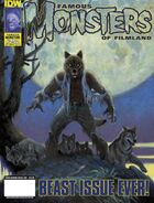 Famous Monsters of Filmland Vol 1 252-B