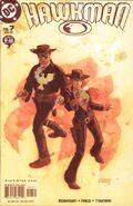 Hawkman Vol 4 7