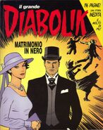 Il Grande Diabolik Vol 1 6