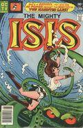 Isis Vol 1 4