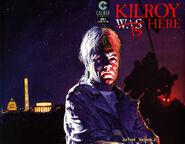Kilroy is Here Vol 1 3