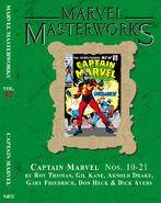 Marvel Masterworks Vol 1 82
