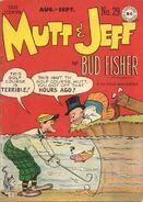 Mutt & Jeff Vol 1 29