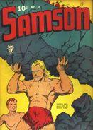 Samson Vol 1 2
