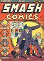 Smash Comics Vol 1 31