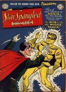 Star-Spangled Comics Vol 1 95