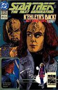 Star Trek The Next Generation Vol 2 28