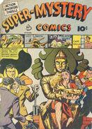 Super-Mystery Comics Vol 1 4