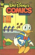 Walt Disney's Comics and Stories Vol 1 494