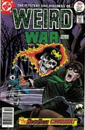 Weird War Tales Vol 1 56