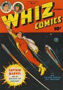 Whiz Comics Vol 1 69