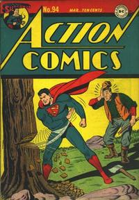 Action Comics Vol 1 94