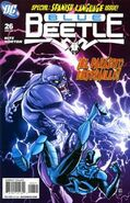Blue Beetle Vol 7 26