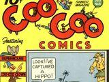 Coo Coo Comics Vol 1 6
