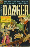 Danger Vol 1 10