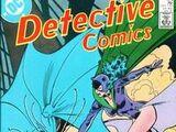 Detective Comics Vol 1 570