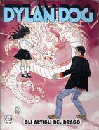 Dylan Dog Vol 1 266