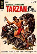 Edgar Rice Burroughs' Tarzan of the Apes Vol 1 144