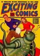 Exciting Comics Vol 1 6