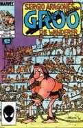 Groo the Wanderer Vol 1 14