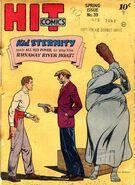 Hit Comics Vol 1 39