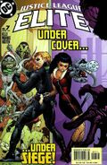 Justice League Elite Vol 1 7