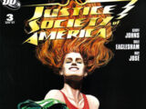 Justice Society of America Vol 3 3