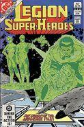 Legion of Super-Heroes Vol 2 295