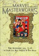 Marvel Masterworks Vol 1 38