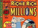 Richie Rich Millions Vol 1 102