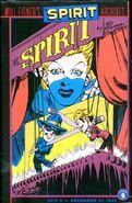 Spirit Archives Vol 1 5