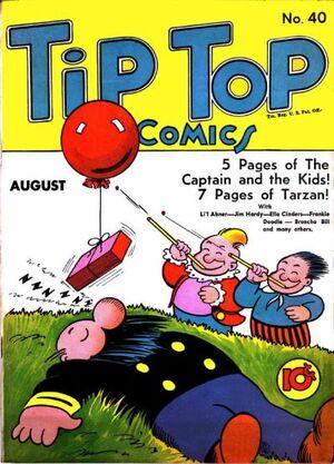 Tip Top Comics Vol 1 40