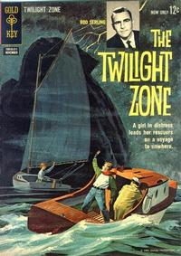 Twilight Zone Vol 1 1