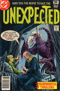 Unexpected Vol 1 185