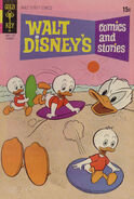 Walt Disney's Comics and Stories Vol 1 373