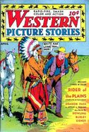 Western Picture Stories Vol 1 3
